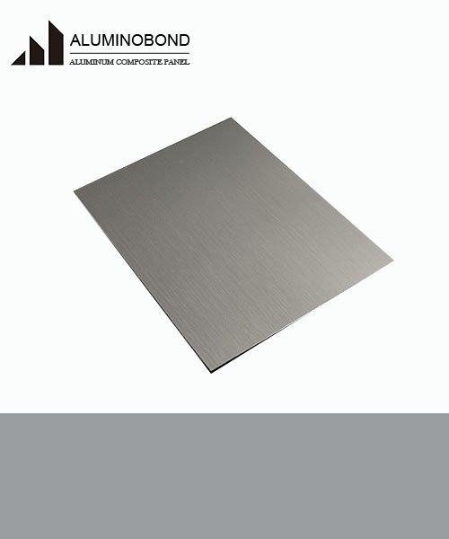 Nano PVDF Composite Panel